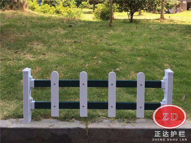 PVC发泡板护栏